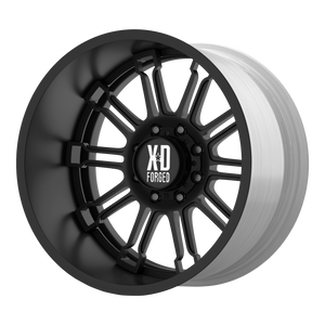 XD SERIES BY KMC WHEELS SYNDICATE CUSTOM 1 COLOR