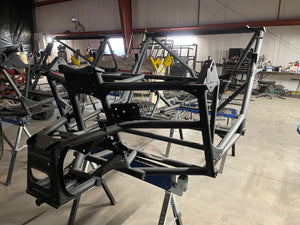 Can-Am Maverick X3 OEM Frame