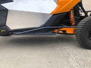 "CRASH ADDICT MAVERICK X3 64"" XC Tree Kickers"
