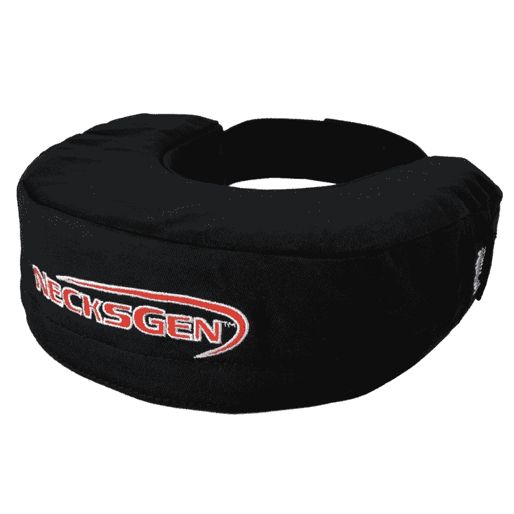 NecksGen Wedge Frontal Helmet Support