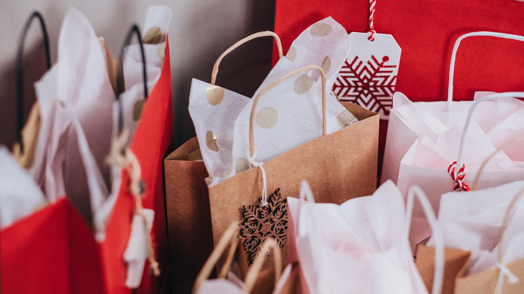 Holiday Shopping Guide for Pregnant Ladies