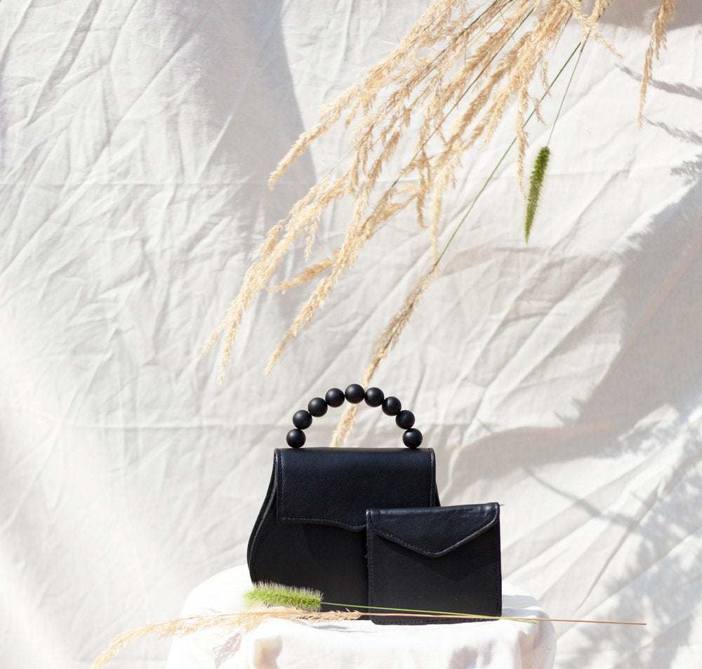 Mini Belt Bag | Onyx