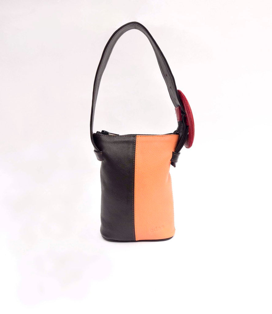 Cynthia Mini Bucket Bag