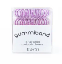 Load image into Gallery viewer, Gummibear Hair Ties