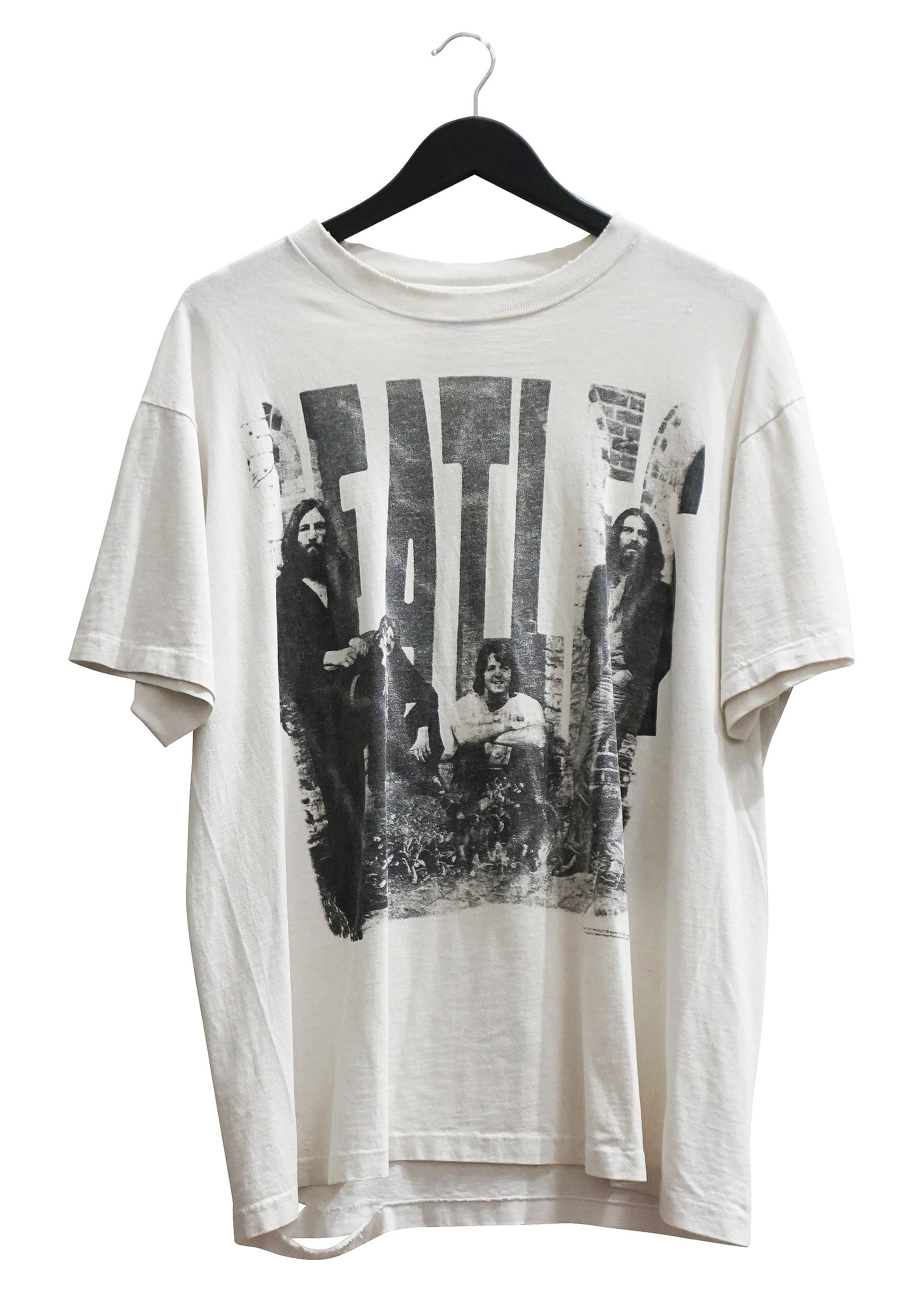 THE BEATLES VINTAGE TEE