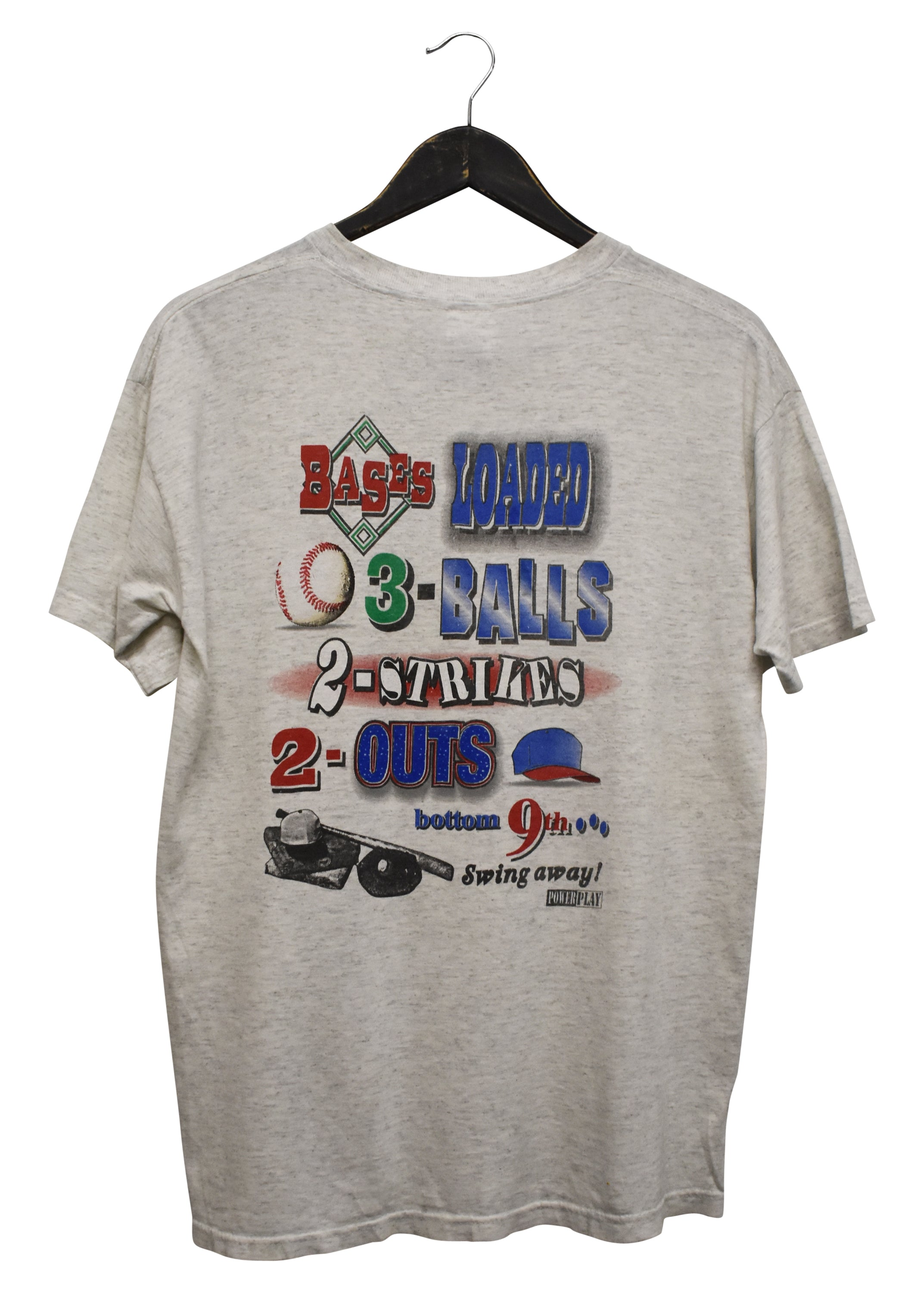 D.A.R.E 'TO KEEPS KIDS FROM GUNS' VINTAGE TEE