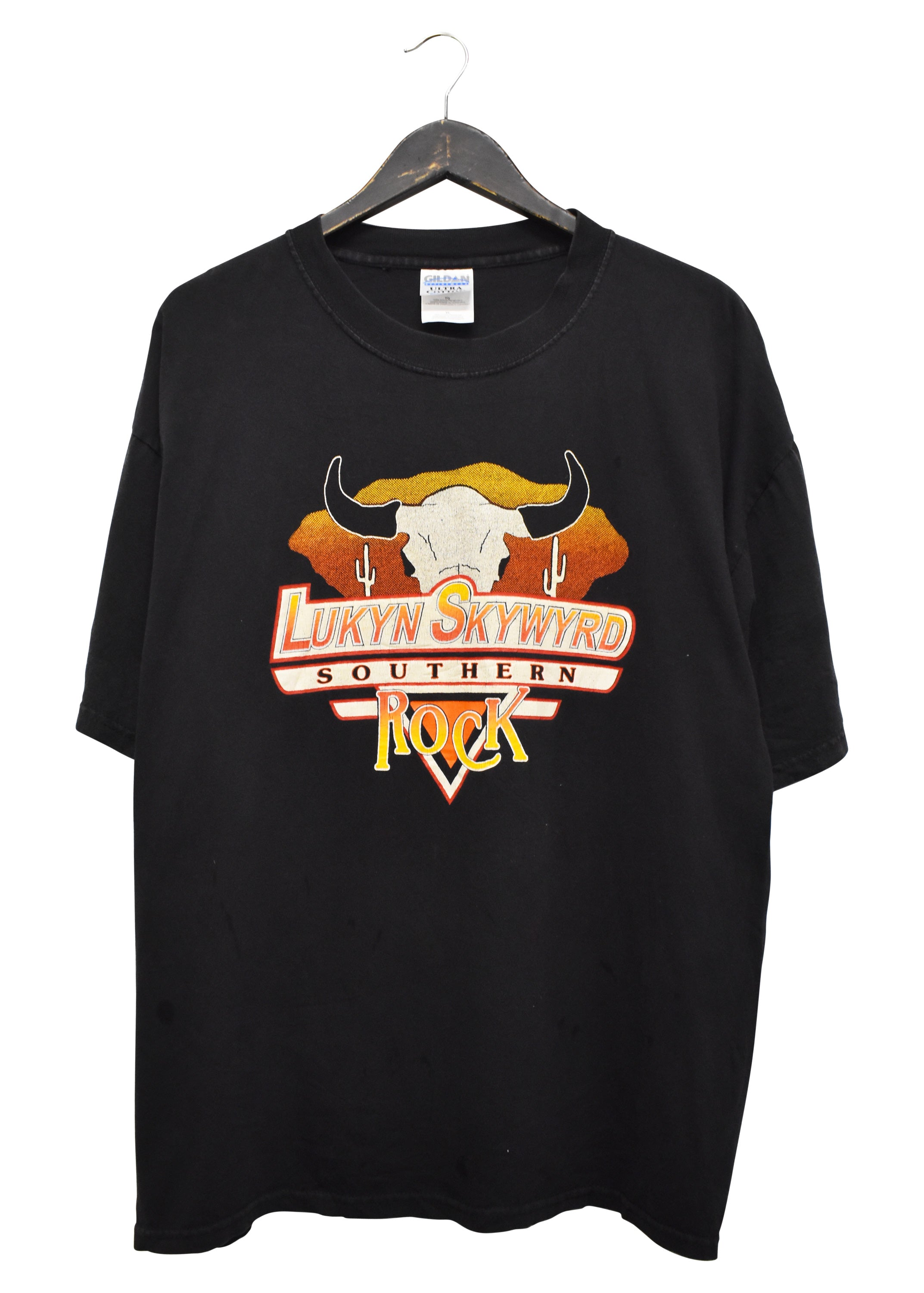 1998 METALLICA '... AND JUSTICE FOR ALL' VINTAGE TEE