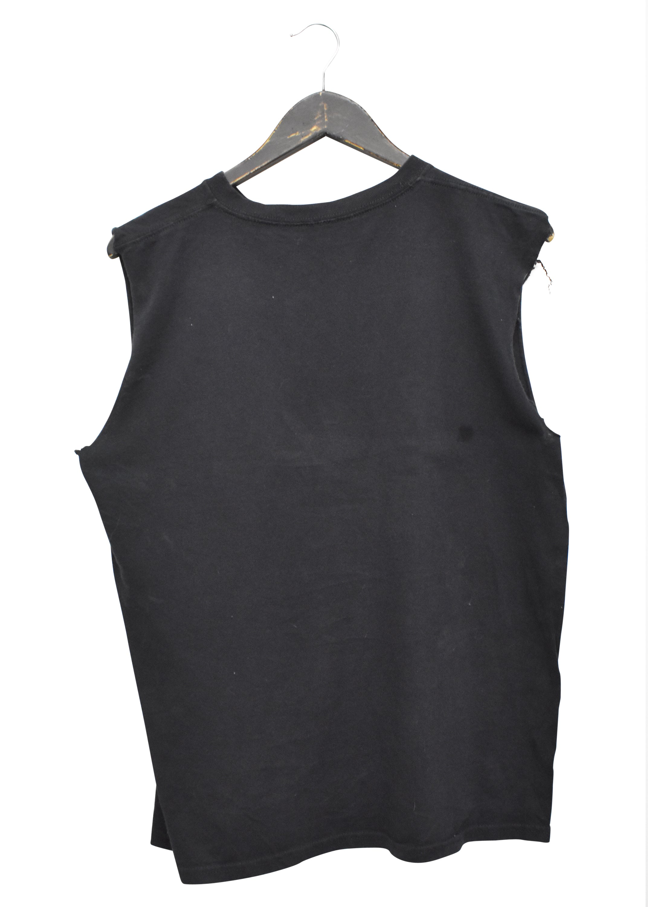2000 MARILYN MANSON 'HOLY WOOD (IN THE SHADOW OF THE VALLEY OF DEATH)' VINTAGE TANK