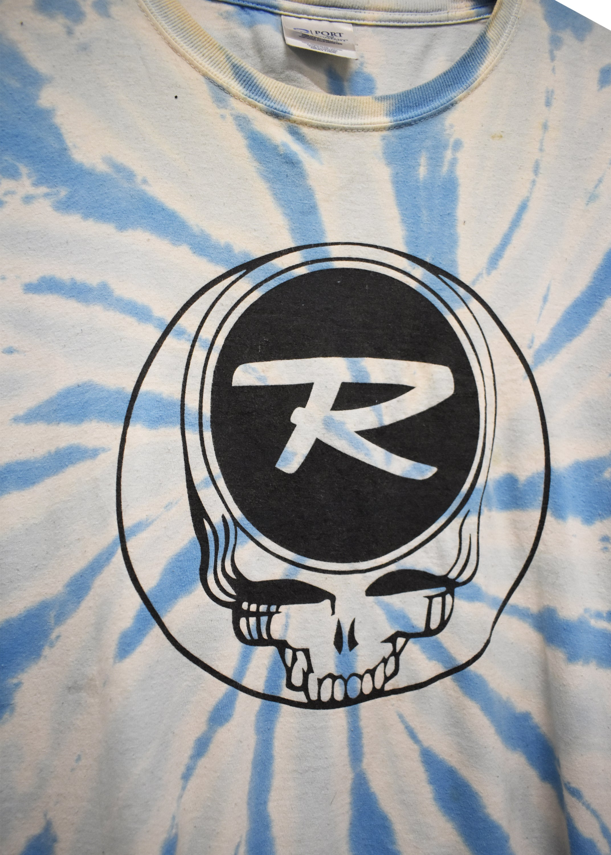 1987 THE CURE 'DISINTERGRATION / THE PRAYER TOUR' VINTAGE TEE