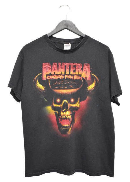 PANTERA 'COWBOYS FROM HELL' VINTAGE TEE