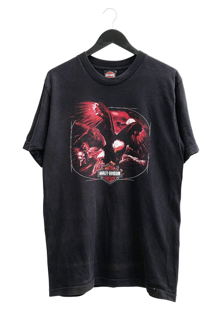 HARLEY DAVIDSON 'WASHINGTON' COLLECTOR TEE