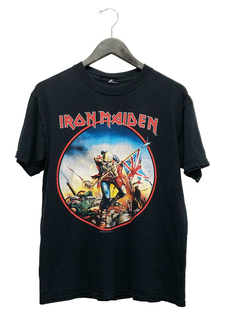 IRON MAIDEN 'TROOPER' VINTAGE TEE