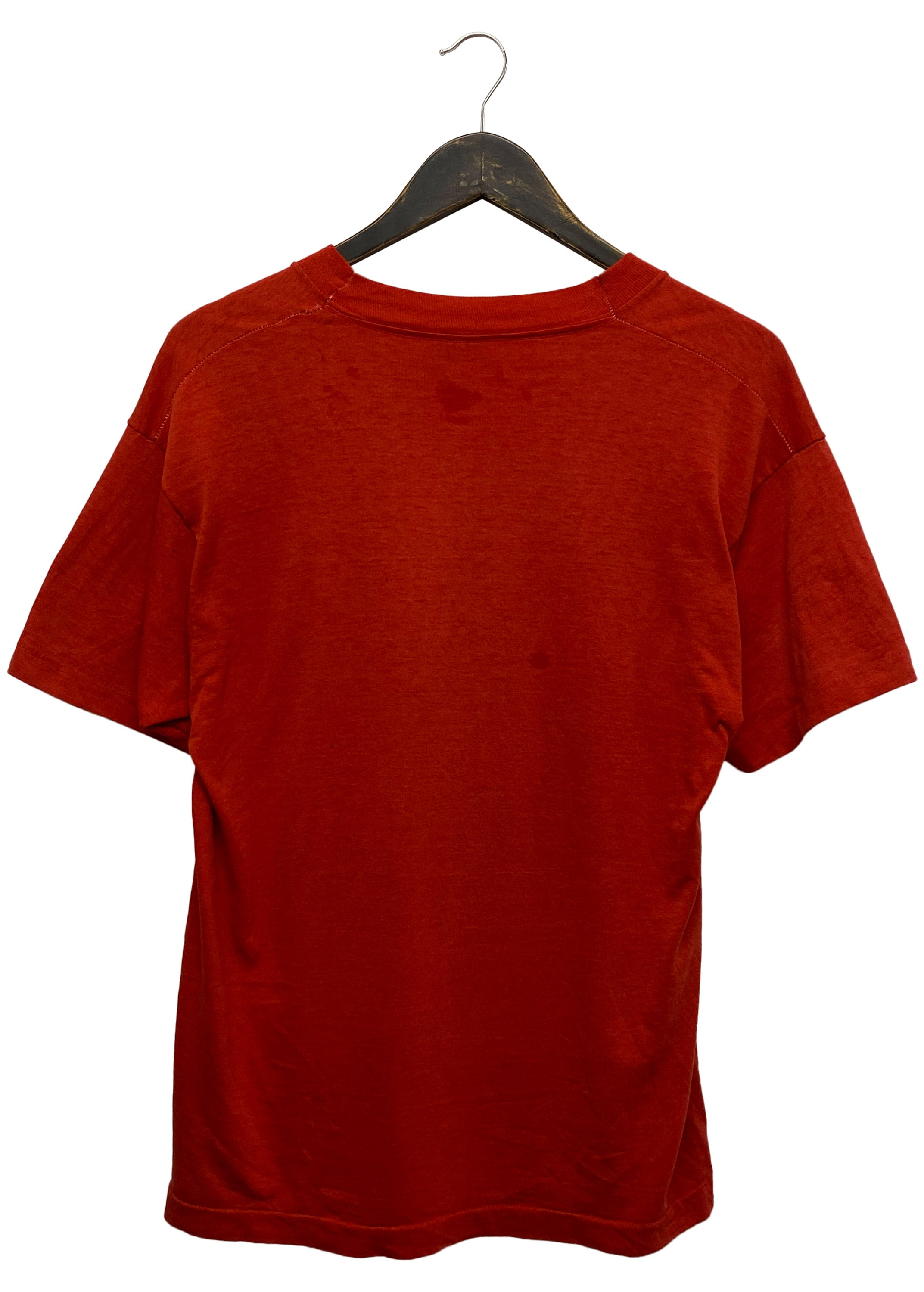THE MOUNTAIN 'WIZARD' VINTAGE TEE