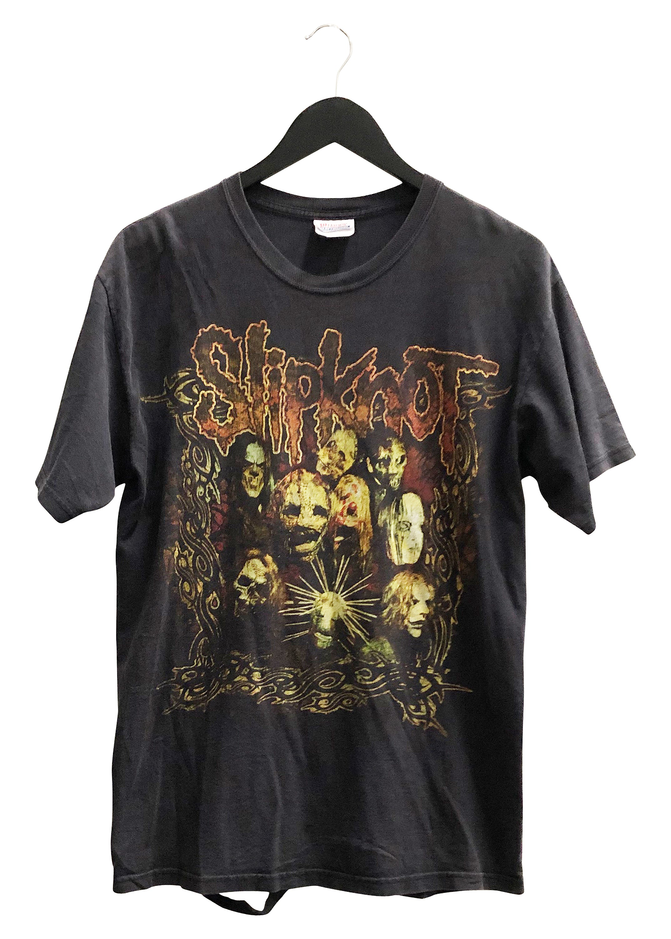 SLIPKNOT 'THE BLISTER EXISTS' VINTAGE TEE