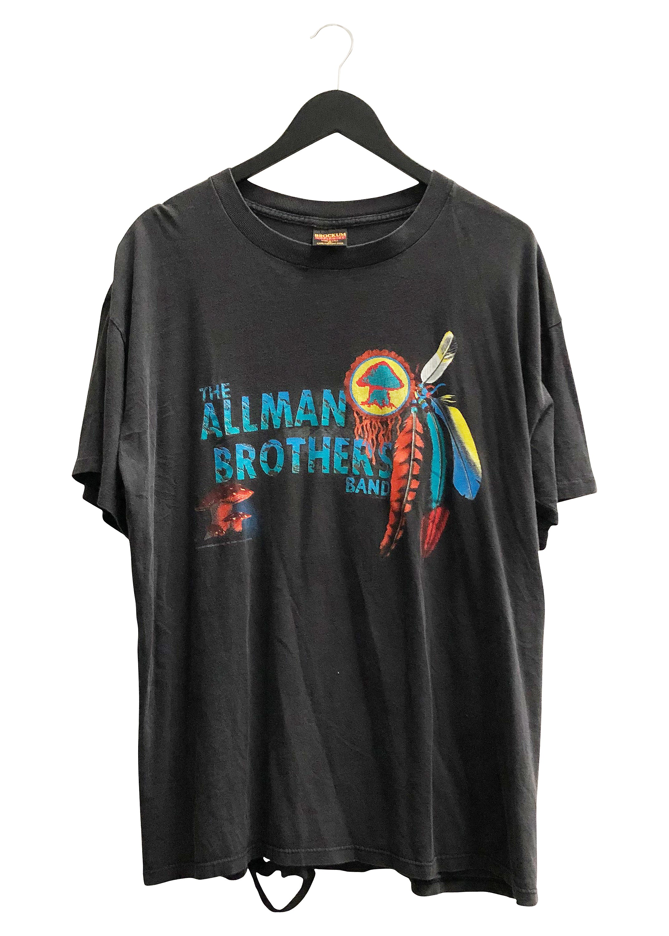 THE ALLMAN BROTHERS BAND VINTAGE TEE