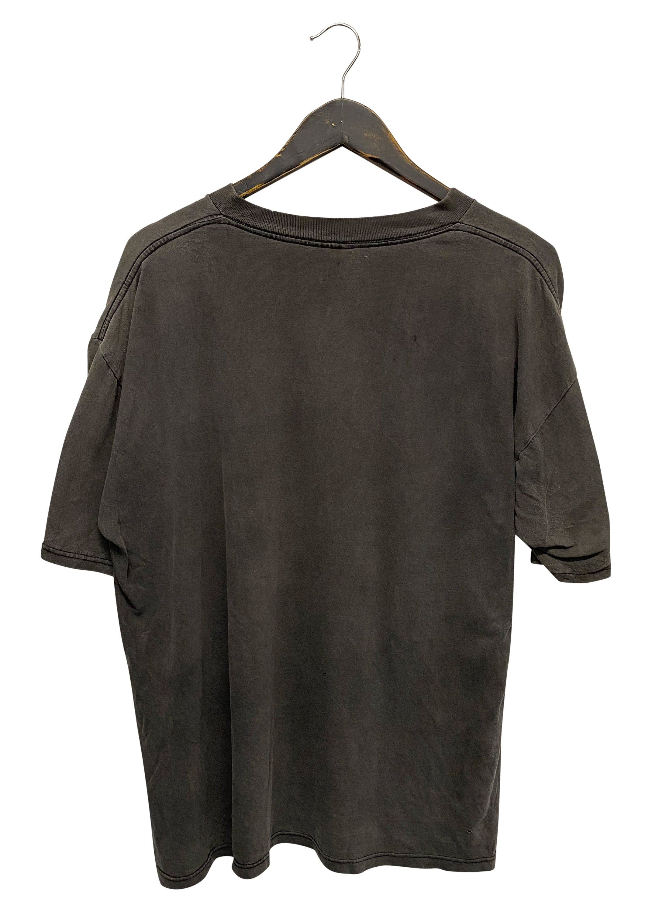 KISS 'HEADSHOT' VINTAGE TEE