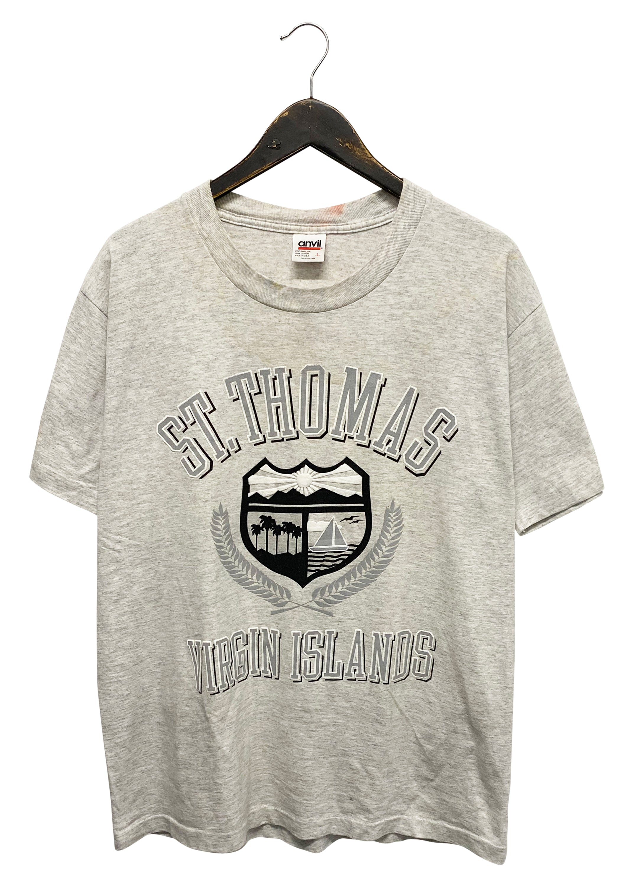 GUCCI BOOTLEG COLLECTOR FLEECE