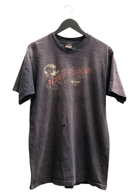 HARLEY DAVIDSON MOTORCYCLES COLLECTOR TEE