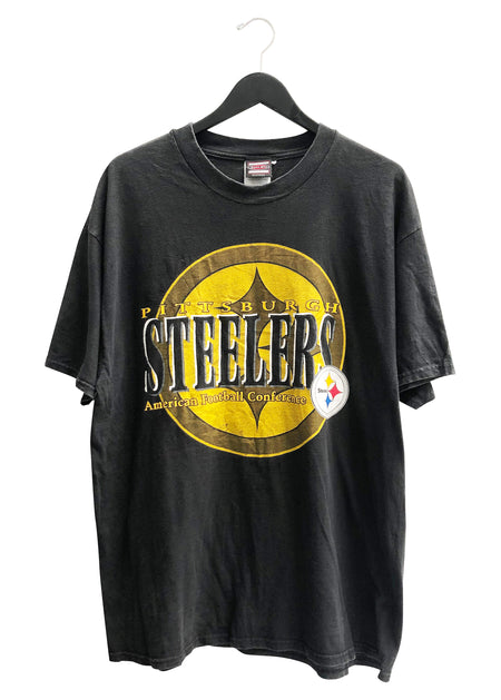 PITTSBURGH STEELERS VINTAGE TEE