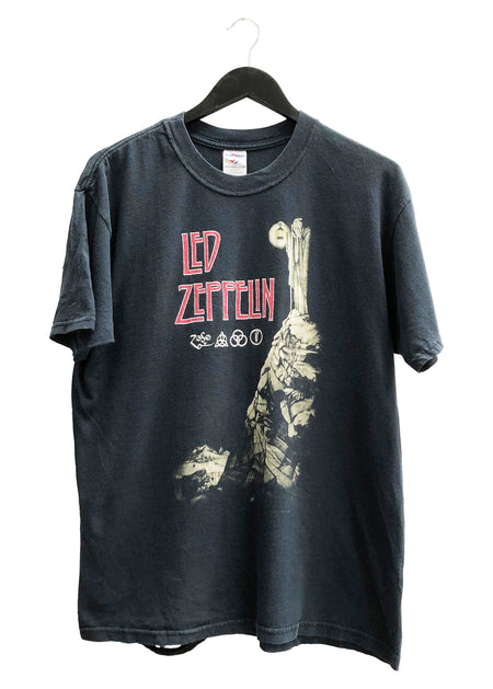 LED ZEPPELIN COLLECTOR TEE