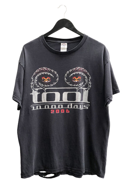 TOOL '10 000 DAYS' COLLECTOR TEE