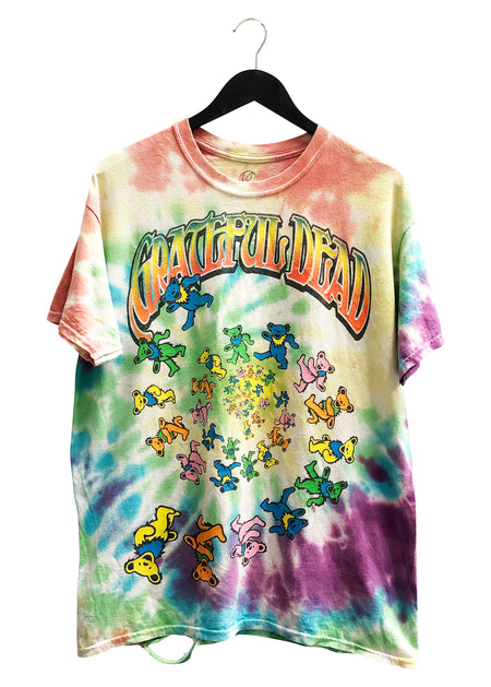 THE GRATEFUL DEAD COLLECTOR TEE