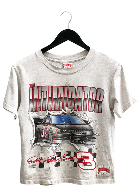 THE INTIMIDATOR VINTAGE TEE
