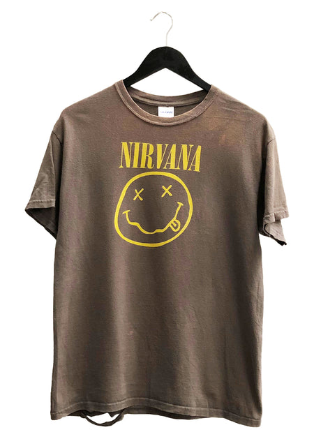 NIRVANA COLLECTOR TEE