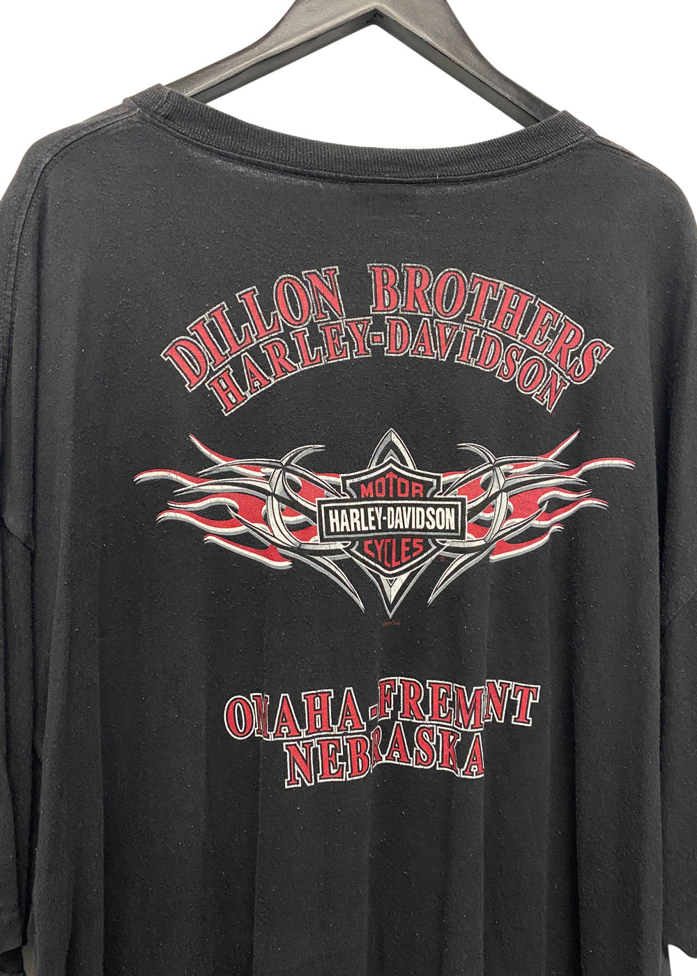 THE NOTORIOUS B.I.G VINTAGE TEE