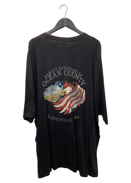 HARLEY DAVIDSON TIE DYE COLLECTOR TEE