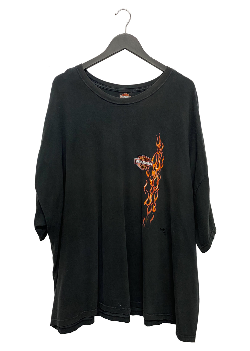 HARLEY DAVIDSON 'CHICAGO' COLLECTOR TEE