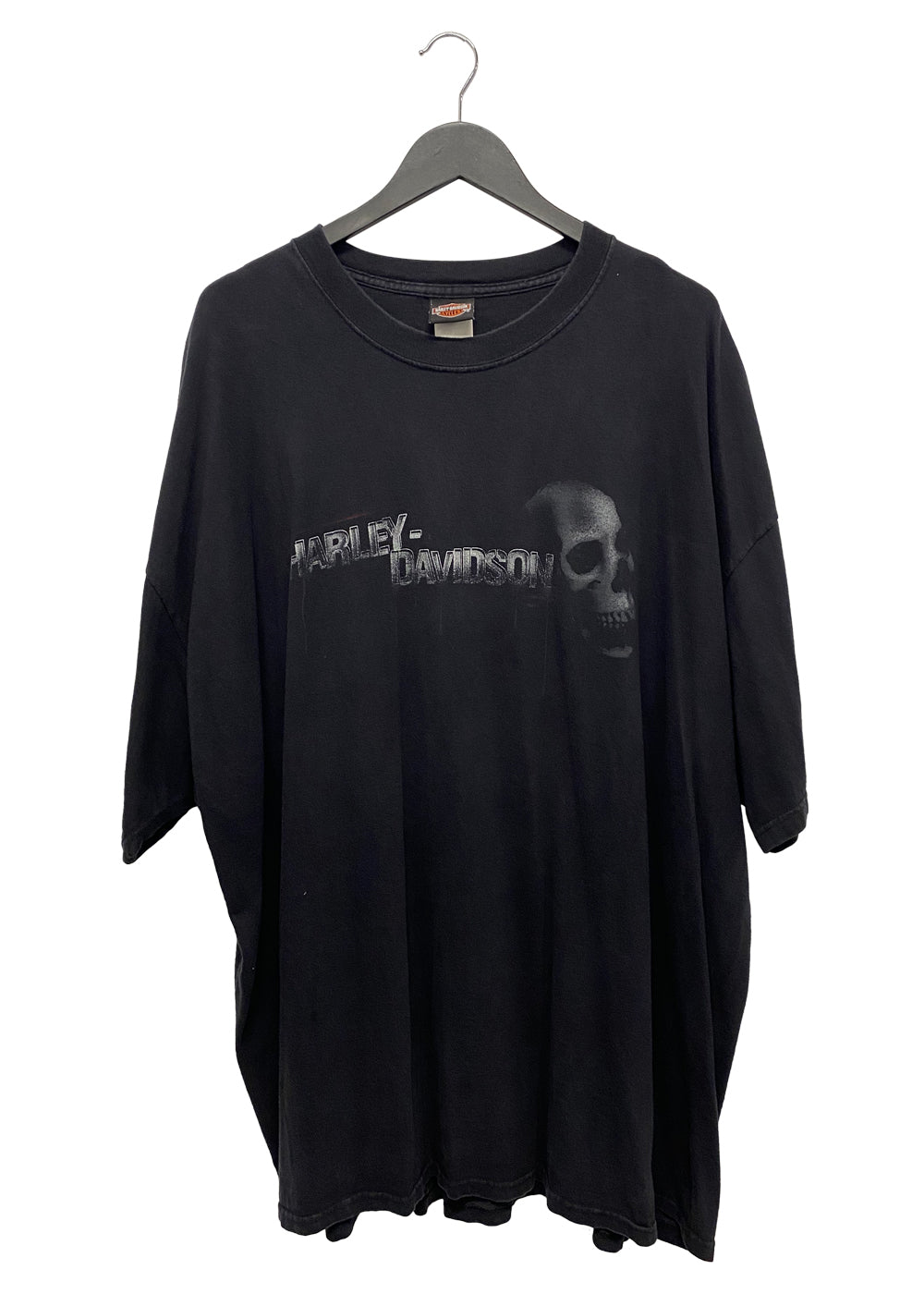 PAUL McCARTNEY 'DRIVING U.S.A TOUR 2002' COLLECTOR TEE