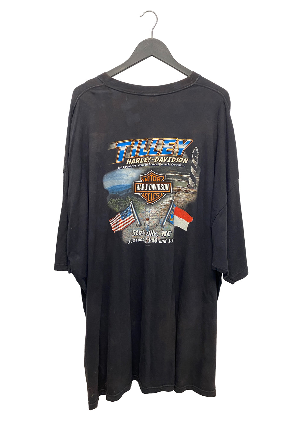THE BEATLES 'A HARD DAY'S NIGHT' COLLECTOR TEE