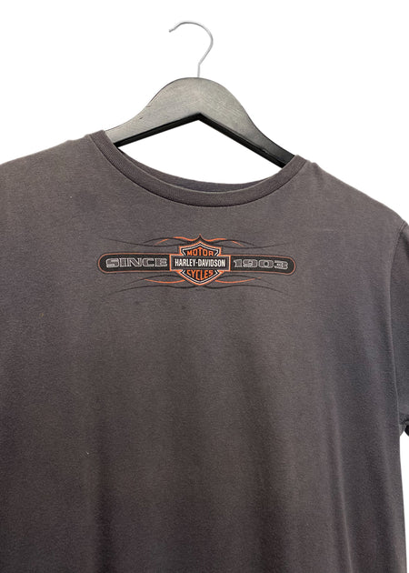 CROSBY, STILLS, NASH AND YOUNG VINTAGE TEE