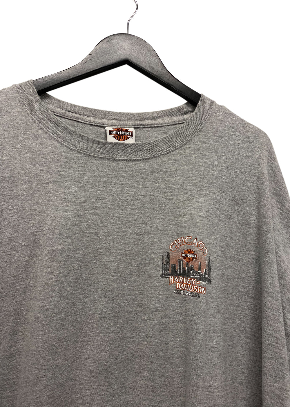 LED ZEPPELIN 'ICARUS' COLLECTOR TEE