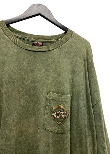 SLAYER 'SOUTH OF HEAVEN' VINTAGE TEE