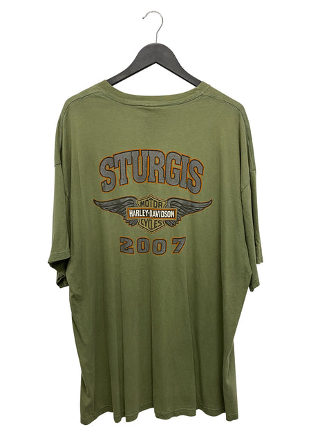 BOB MARLEY COLLECTOR TEE