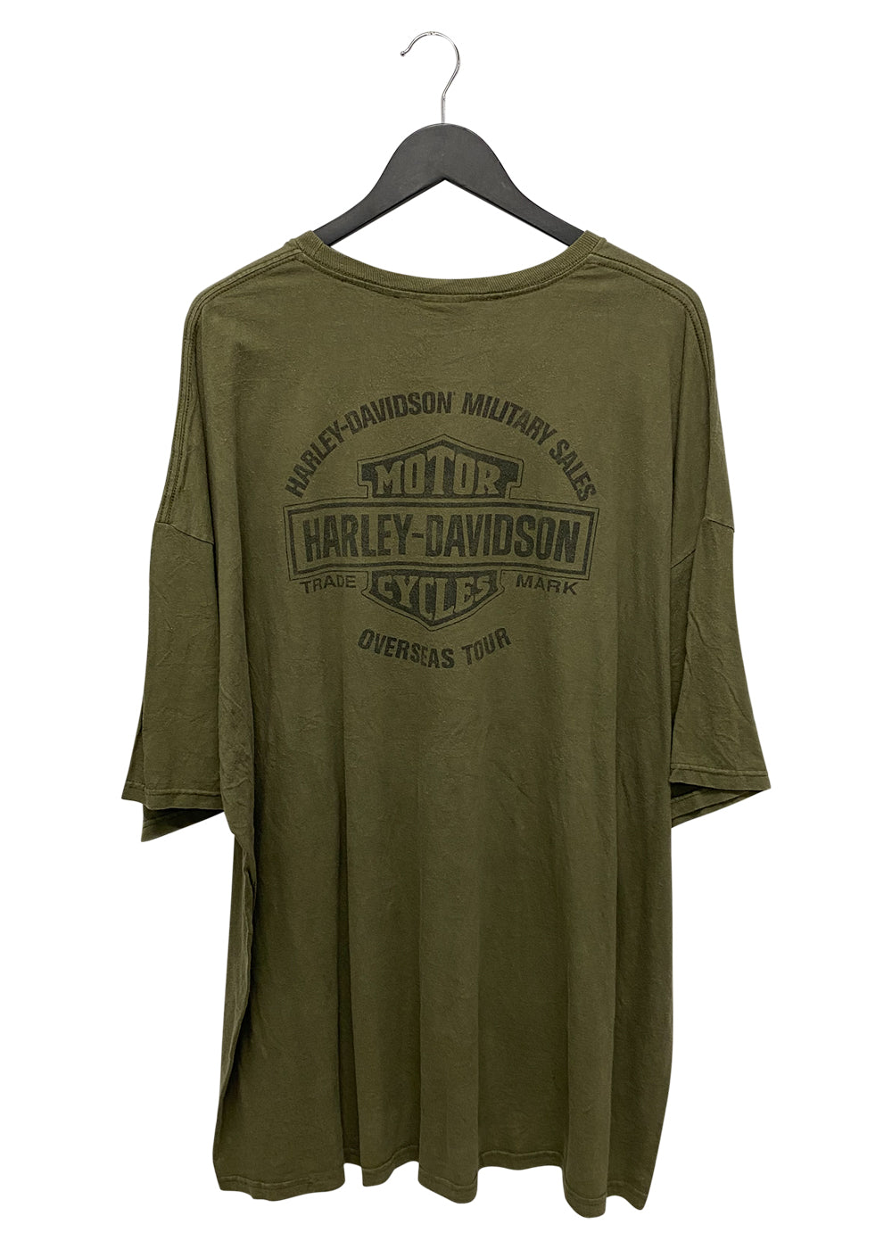 HARLEY DAVIDSON 'CHARLESTON' COLLECTOR TEE