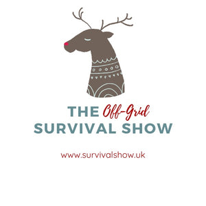 The Off-Grid Survival Show