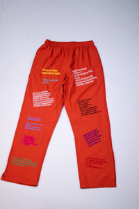 Saint Avenue Quote on Quote Outerwear Pants