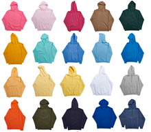 Load image into Gallery viewer, I  Don't See Color Hoodie - Color Set 1