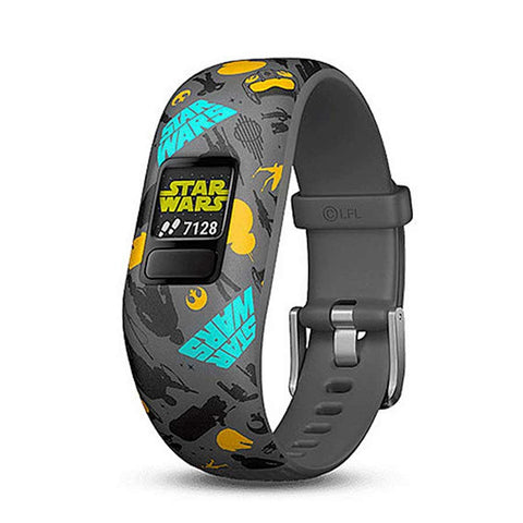 Garmin Vivo Fit Jr. 2 Star Wars the Resistance