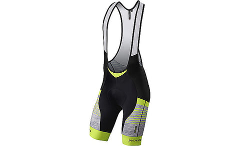 SL Expert Bib Short Men's C