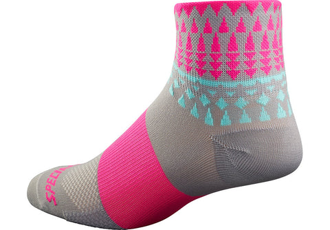 RBX Mid Sock -S- MSRP $22.50