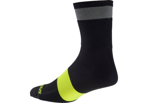 Reflect Tall Sock- Men's -S    MSRP $35