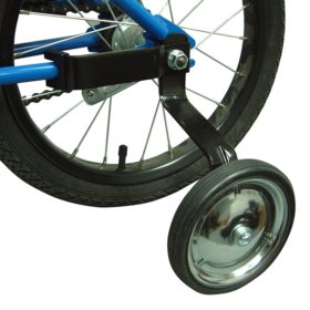 Heavy Duty Training Wheels