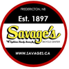 Savage's Bicycle Center Logo
