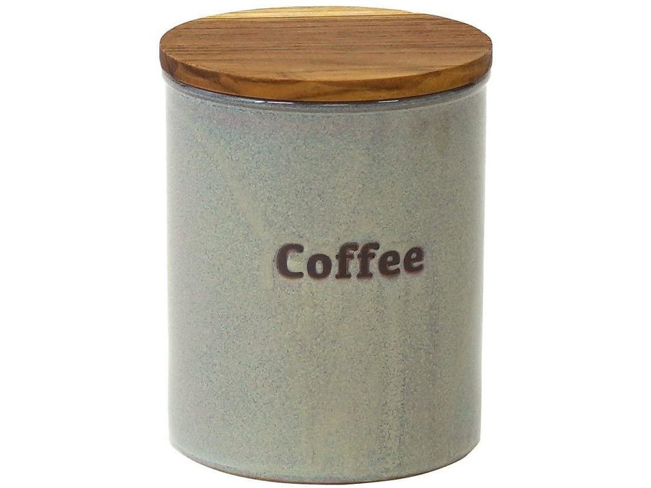 Canister Coffee (BS04)