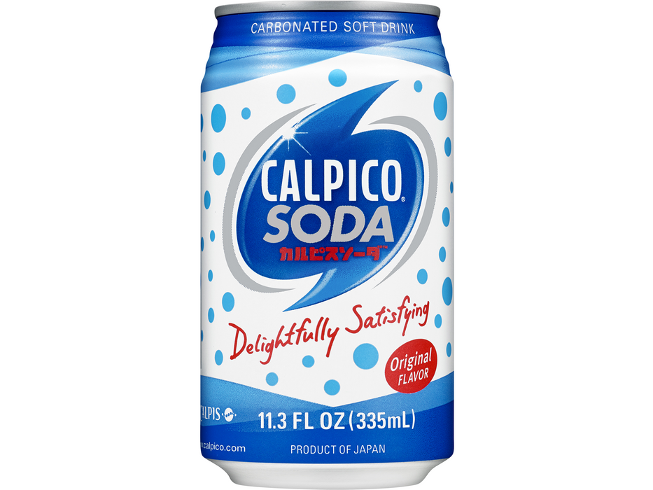 CALPICO® Soda (11.3floz/335ml)