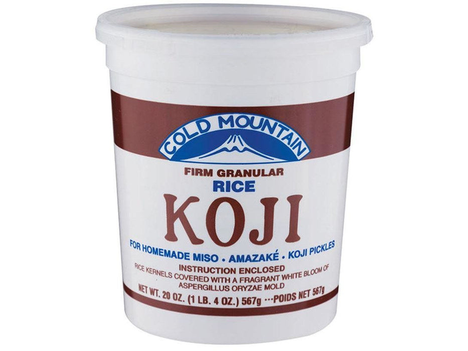 Cold Mountain Dry Koji Rice (20oz/567g)
